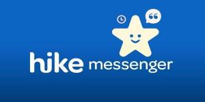 Hike-Messenger