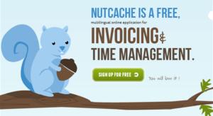 NutcacheApp