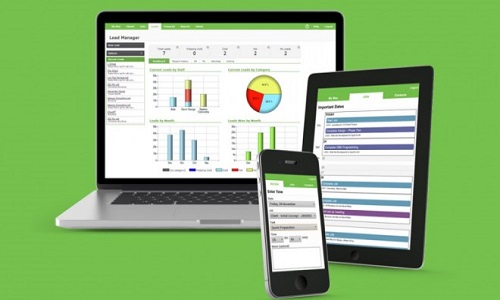 business expense tracking app