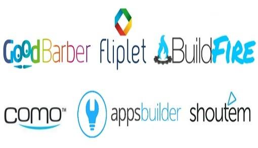 Best App Builders