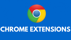 Chrome Extensions 2016