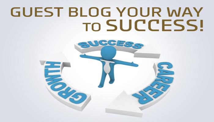 Guest Blogs