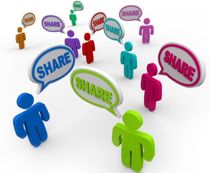 Improve Social Shares