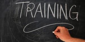 Regular training