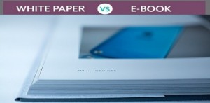 Whitepapers and eBooks