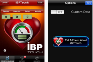 IBPTouch