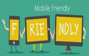 Mobile-friendly design