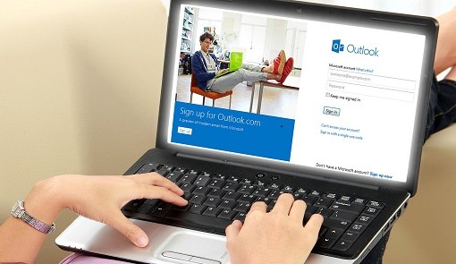Outlook.com-Office-365