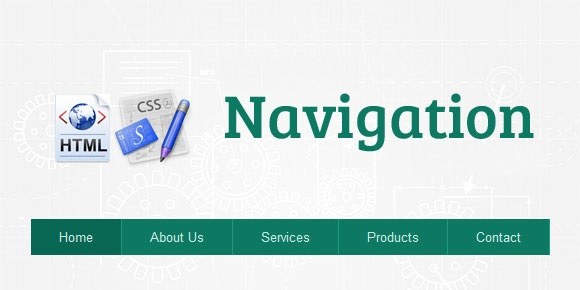 Use simple navigation
