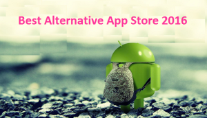 Best Alternative App