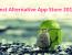 Best Alternative App