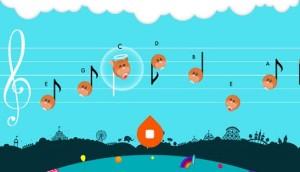Music Composing App