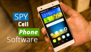Spy Cell Phone Software