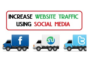 increase-website-traffic-social-media