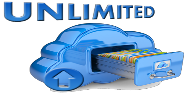 unlimited-storage