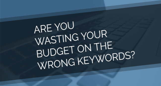 wasting-keywords