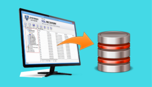 sql server recovery